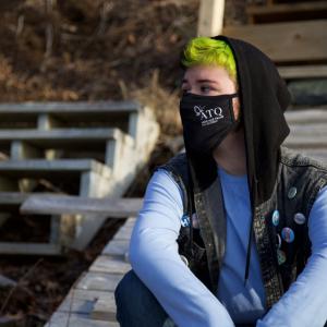 Masque ATQ Noir